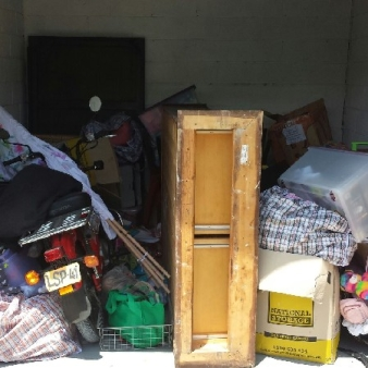 Fort Knox Burleigh Storage auction B49