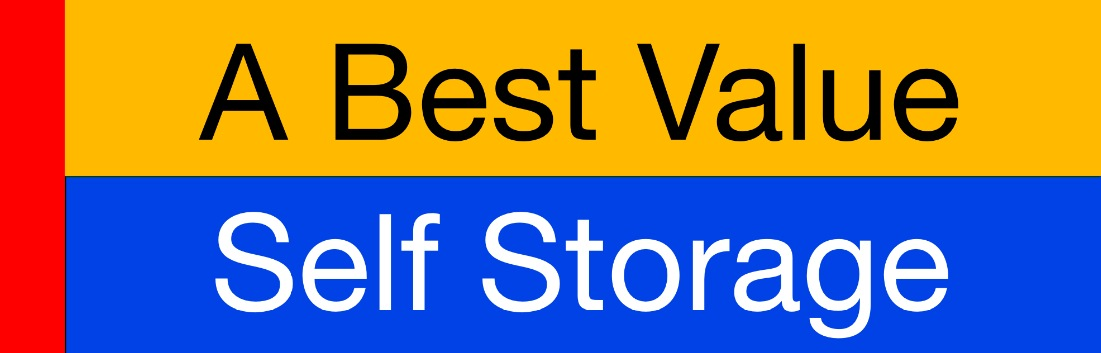A Best Value Self Storage