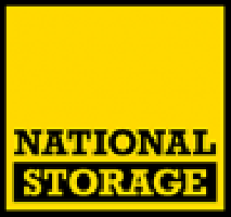 National Storage Joondalup logo